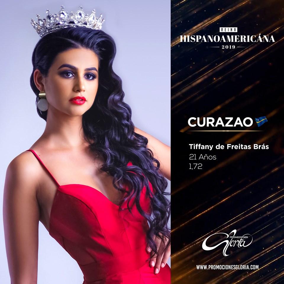 Reina Hispanoamericana 2019/2020 10299