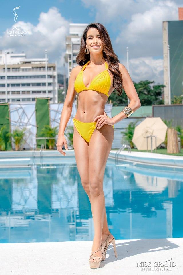 Round 28th : Miss Grand International 2019 10301