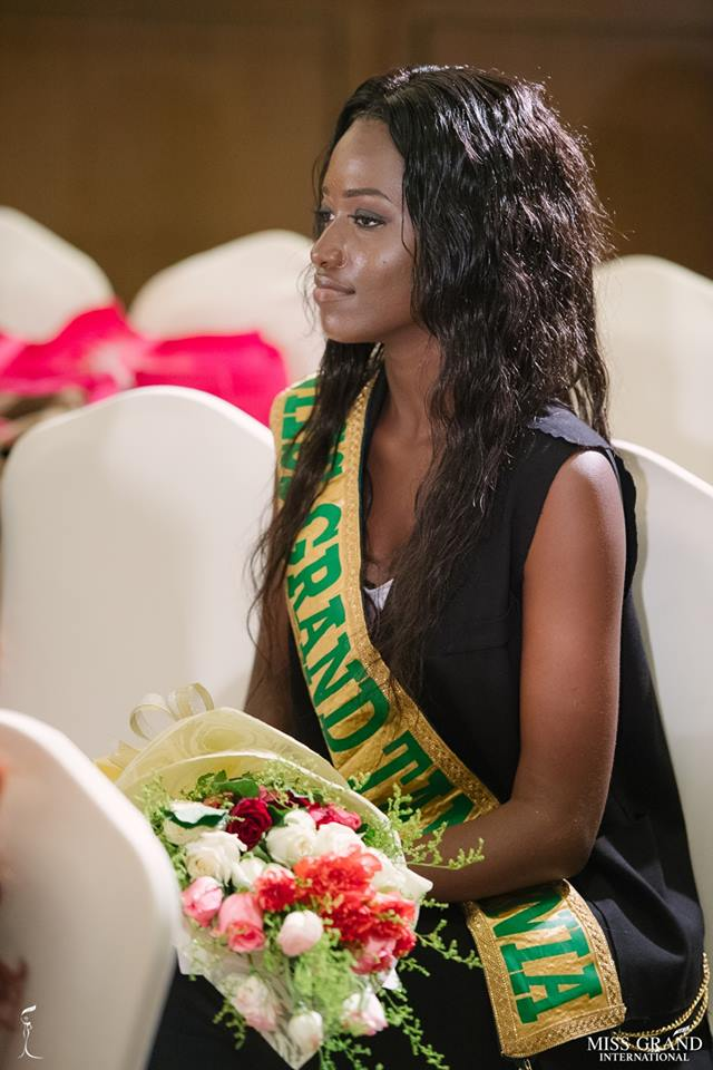 ***Road to Miss Grand International 2018 - COMPLETE COVERAGE - Finals October 25th*** - Page 2 1068