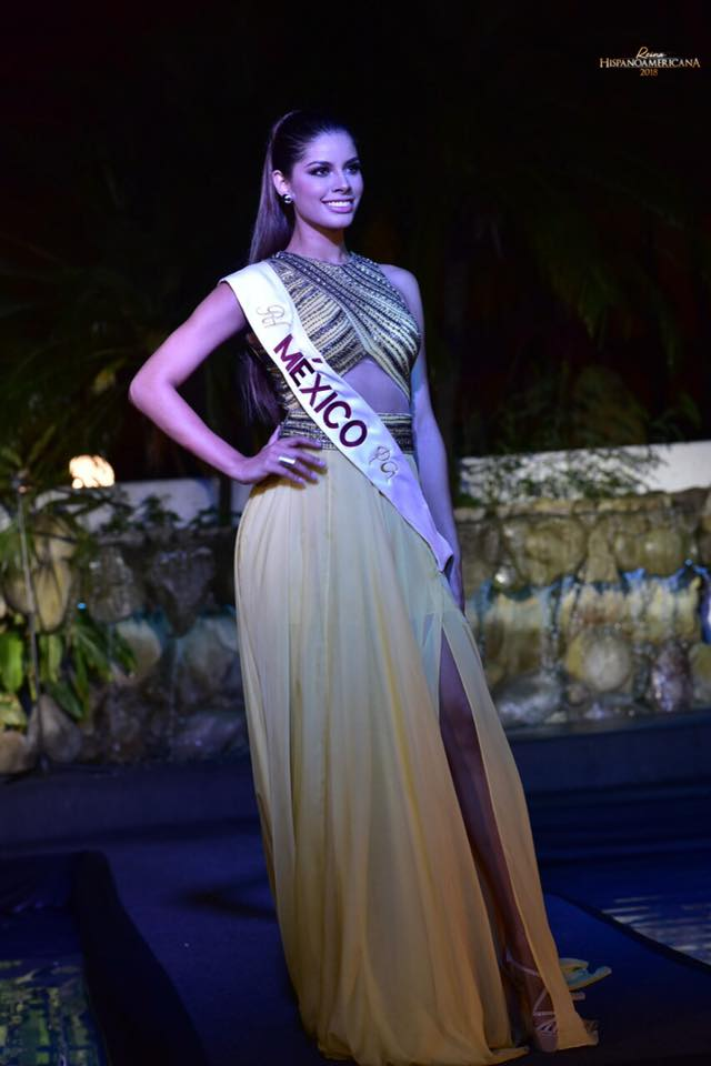 Reina Hispanoamericana 2018 1078