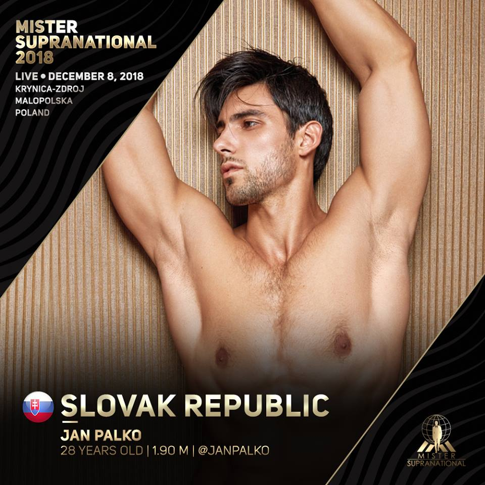 *** Road to MISTER SUPRANATIONAL 2018 is INDIA*** - Page 2 1082