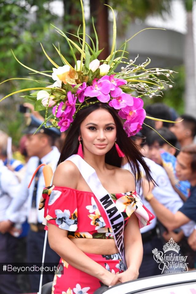 Road to Binibining Pilipinas 2019 - Results!! - Page 16 11030