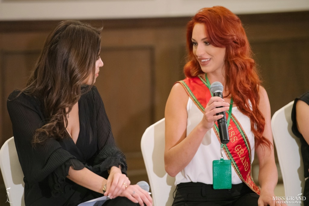 ***Road to Miss Grand International 2018 - COMPLETE COVERAGE - Finals October 25th*** - Page 2 11114