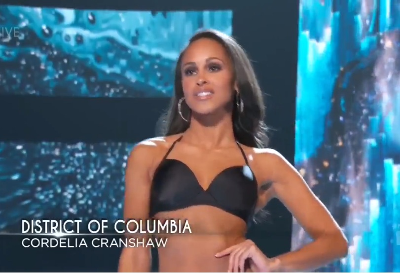 LIVE STREAM: MISS USA 2019 - UPDATES HERE! - Page 2 11145