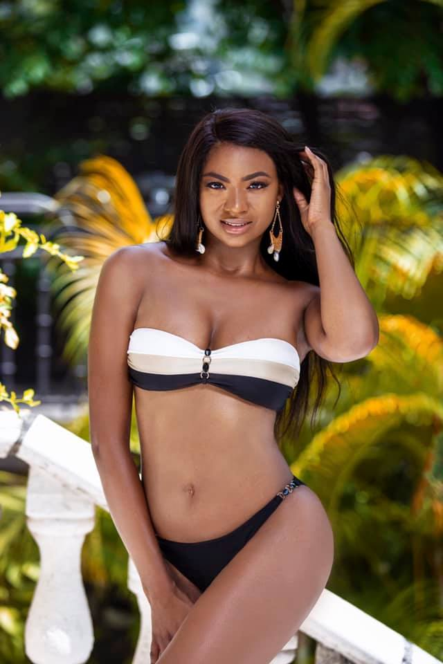 Road to Miss Haiti 2019 11374