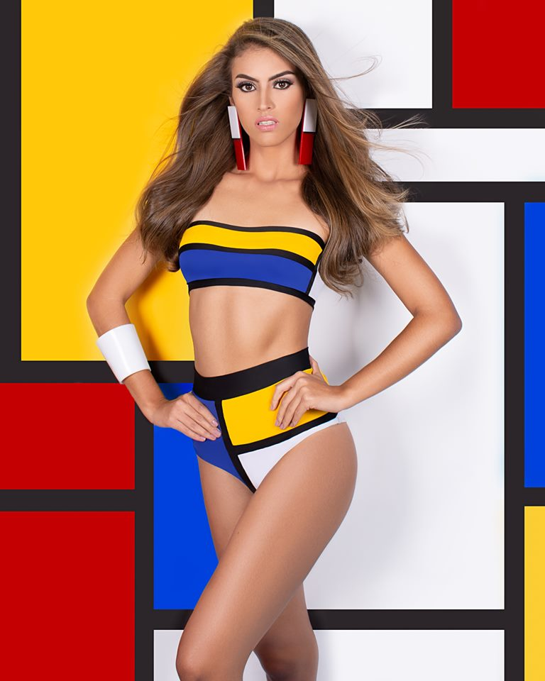 Round 14th : Miss Venezuela 2019 11406