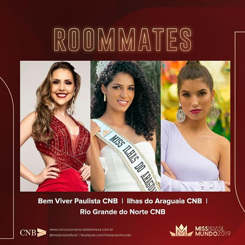 ROAD TO MISS BRASIL MUNDO 2019 is Espírito Santo 11565