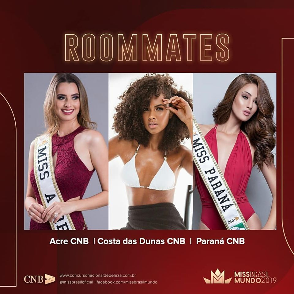 ROAD TO MISS BRASIL MUNDO 2019 is Espírito Santo 11566