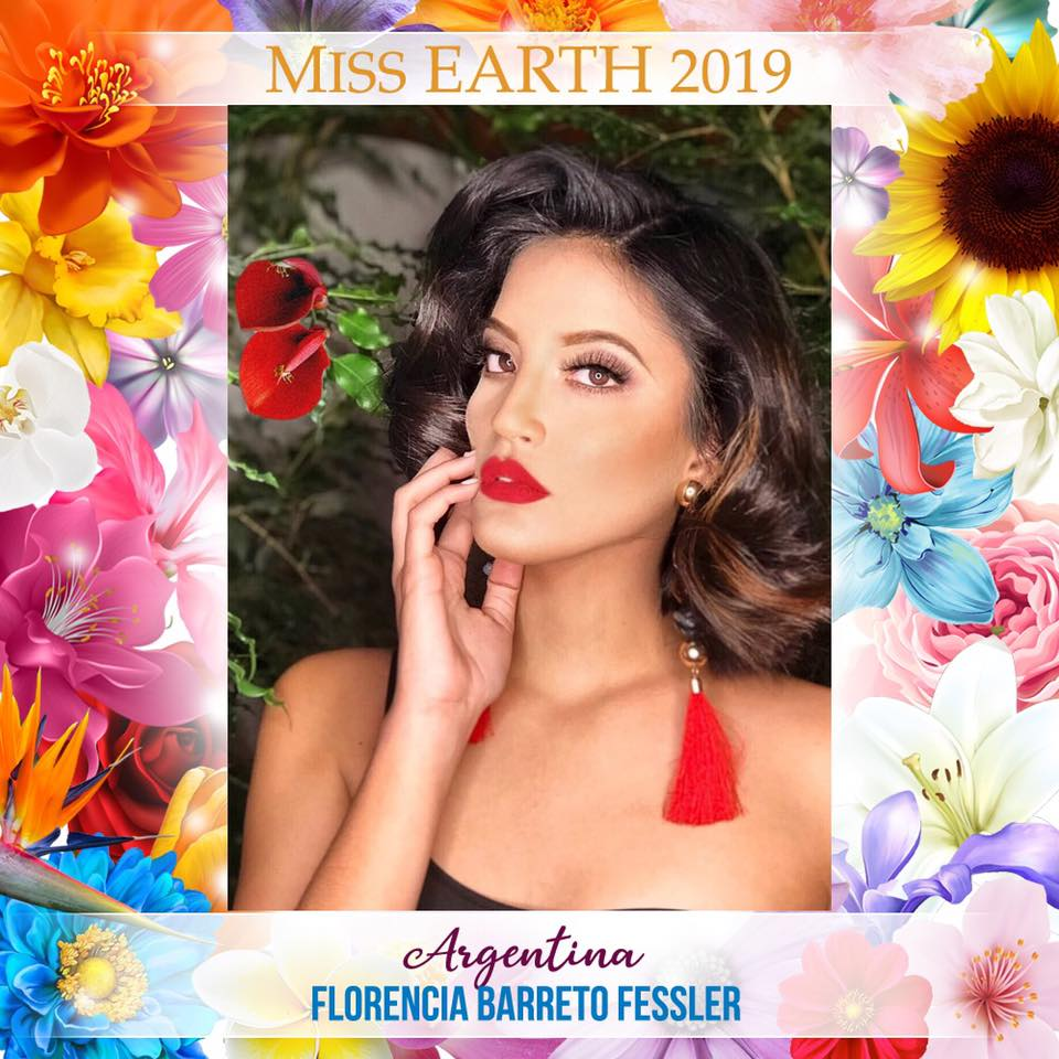 Road to MISS EARTH 2019 - COVERAGE - Page 2 11740