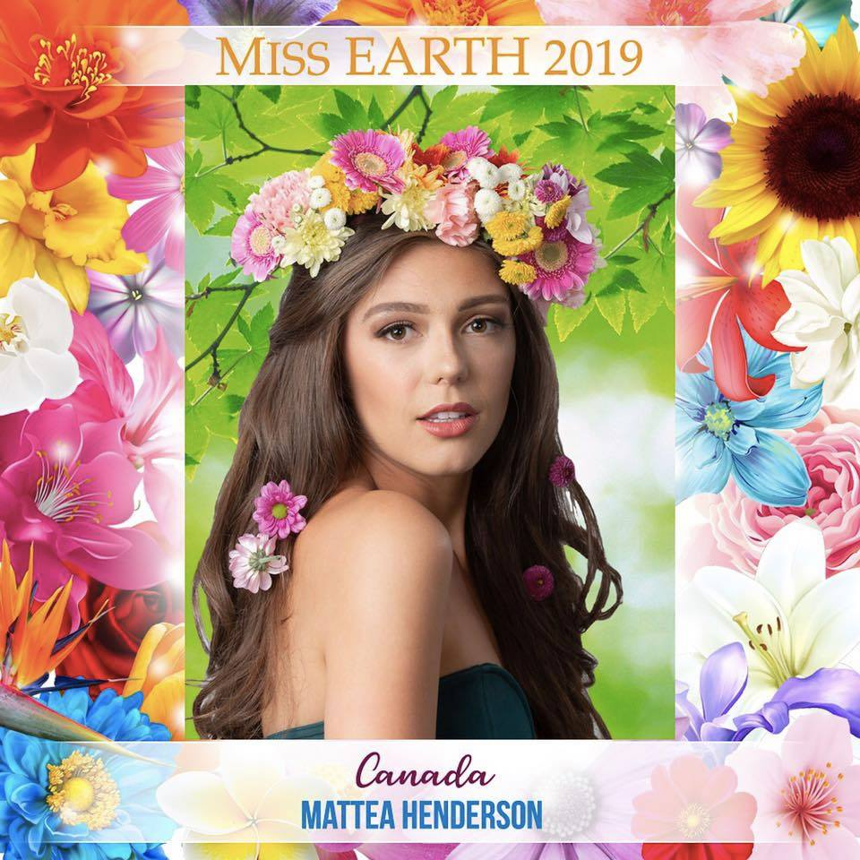 Road to MISS EARTH 2019 - COVERAGE - Page 2 11743
