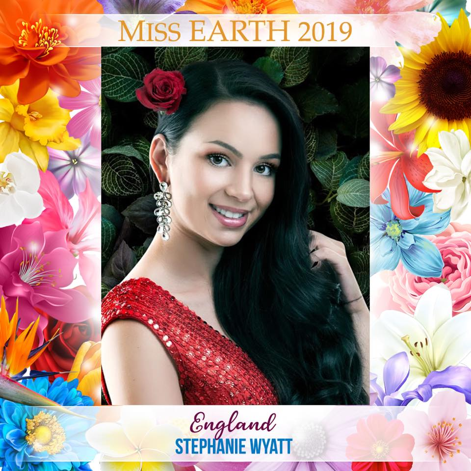 Road to MISS EARTH 2019 - COVERAGE - Page 2 11744