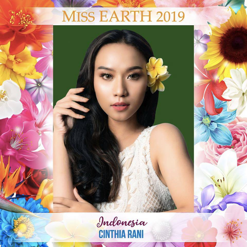 Road to MISS EARTH 2019 - COVERAGE - Page 3 11746