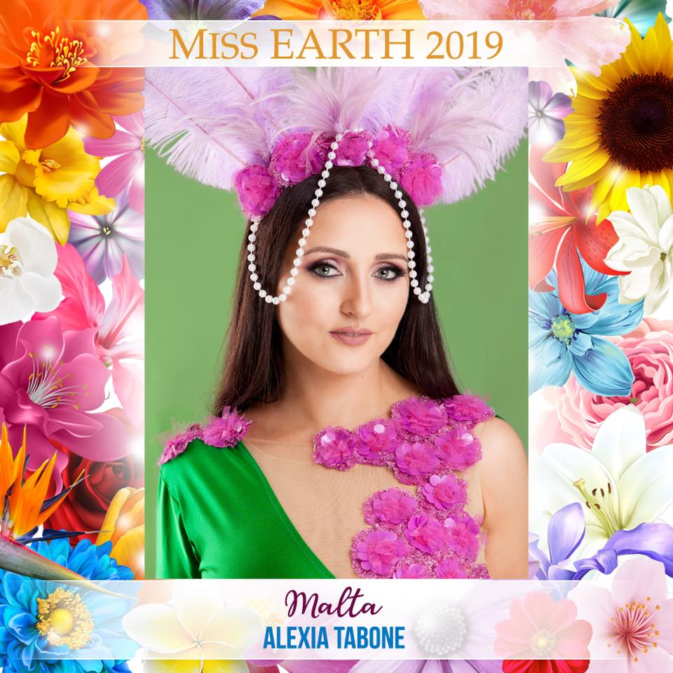 Road to MISS EARTH 2019 - COVERAGE - Page 3 11748