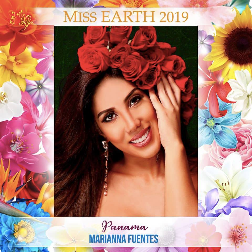 Road to MISS EARTH 2019 - COVERAGE - Page 3 11752