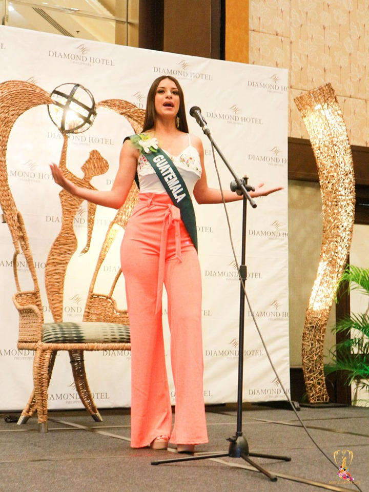 Road to MISS EARTH 2019 - COVERAGE - Page 7 11807