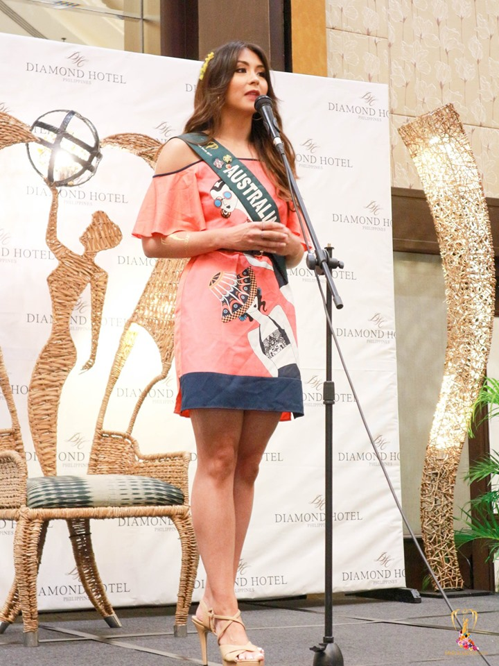 Road to MISS EARTH 2019 - COVERAGE - Page 7 11808