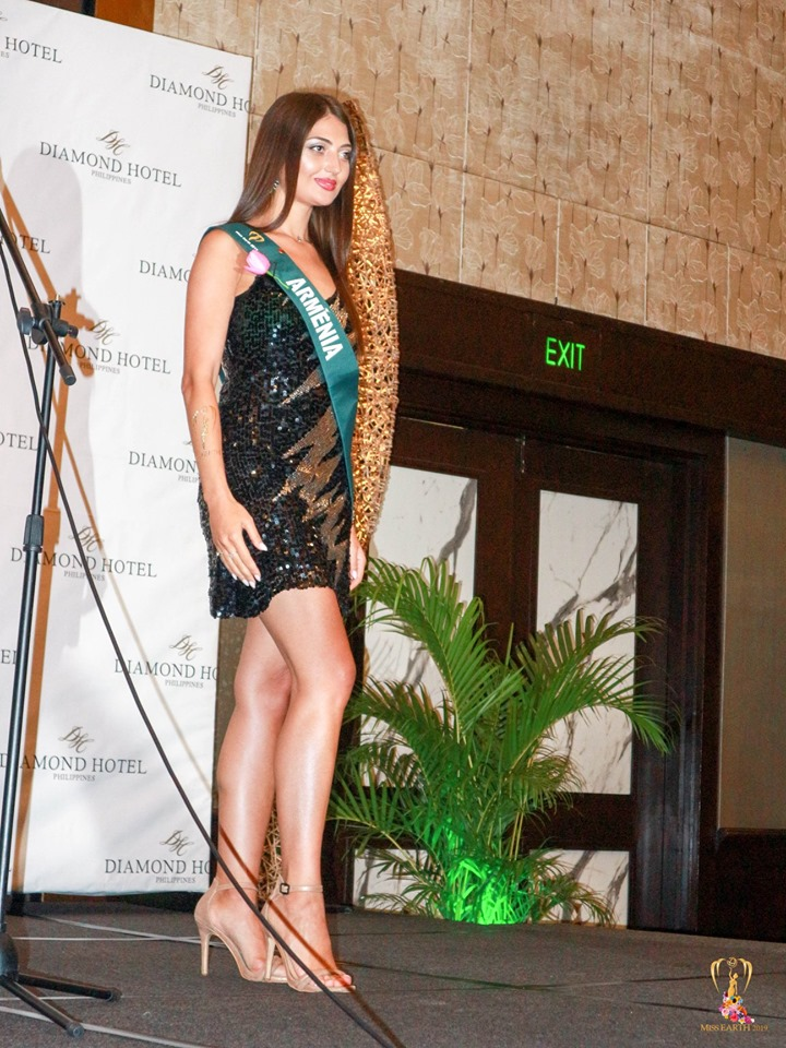 Road to MISS EARTH 2019 - COVERAGE - Page 7 11810
