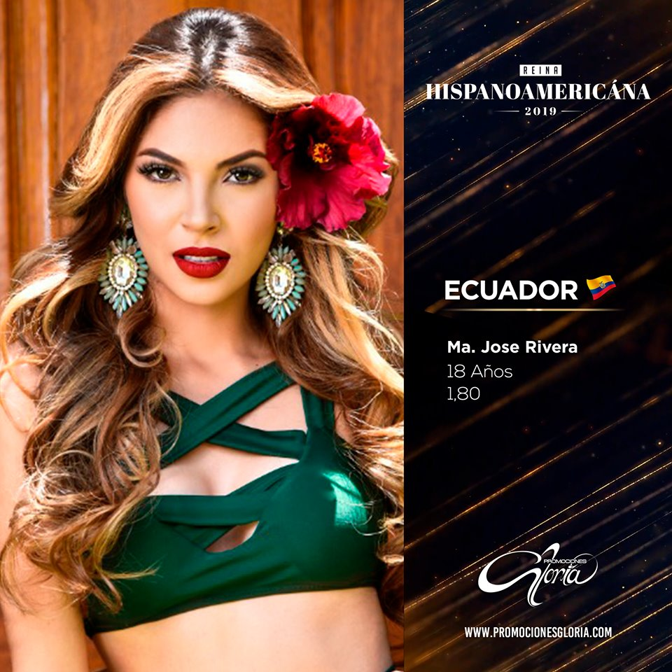 Reina Hispanoamericana 2019/2020 11813
