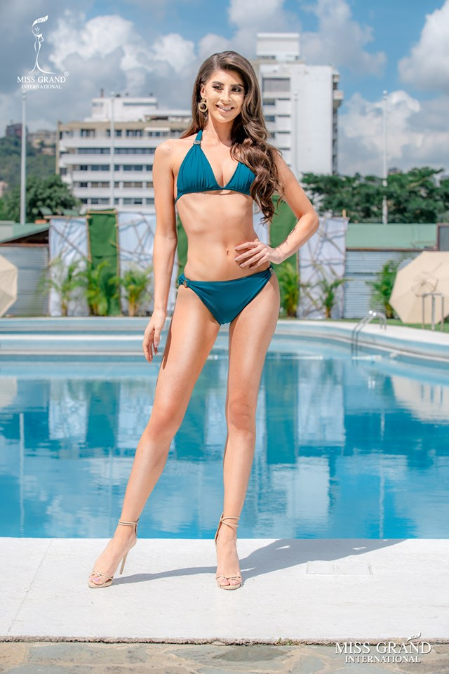 Round 28th : Miss Grand International 2019 11865