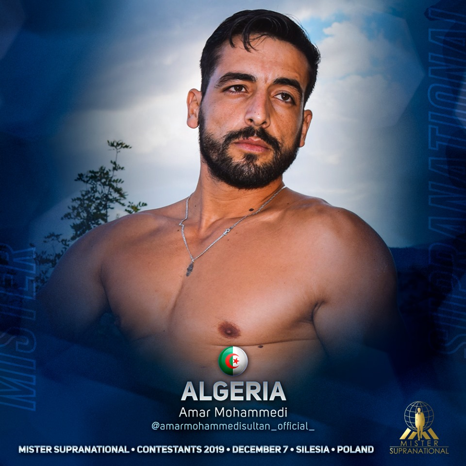 ROAD TO MISTER SUPRANATIONAL 2019 - OFFICIAL COVERAGE 11886
