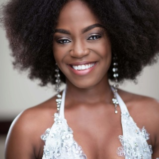 Round 38th : Miss Jamaica World 2018 1196