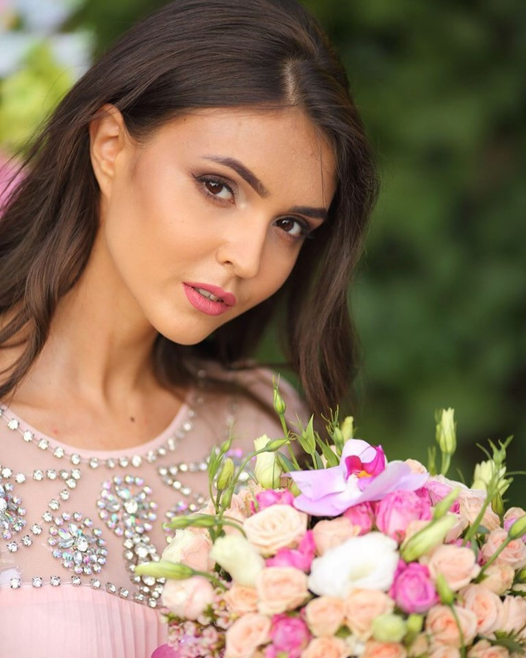 Road to Miss Universe UKRAINE 2019 12120