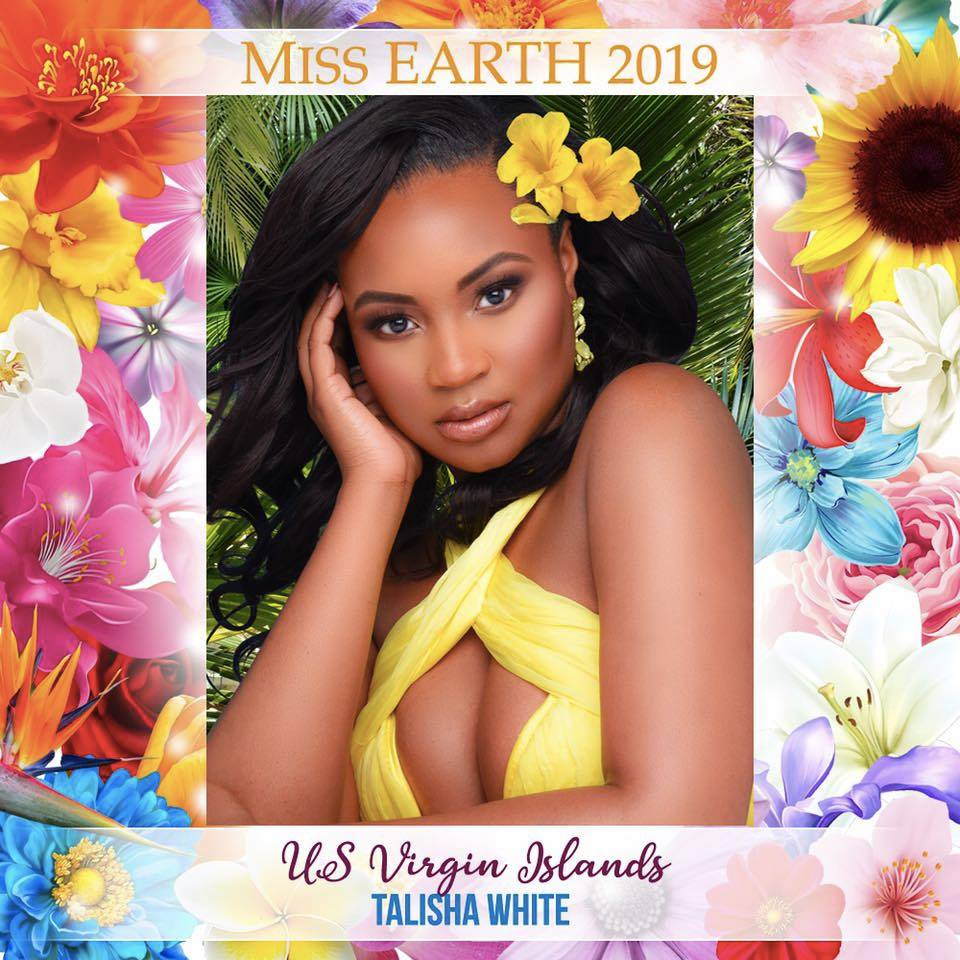 Road to MISS EARTH 2019 - COVERAGE - Page 3 12153