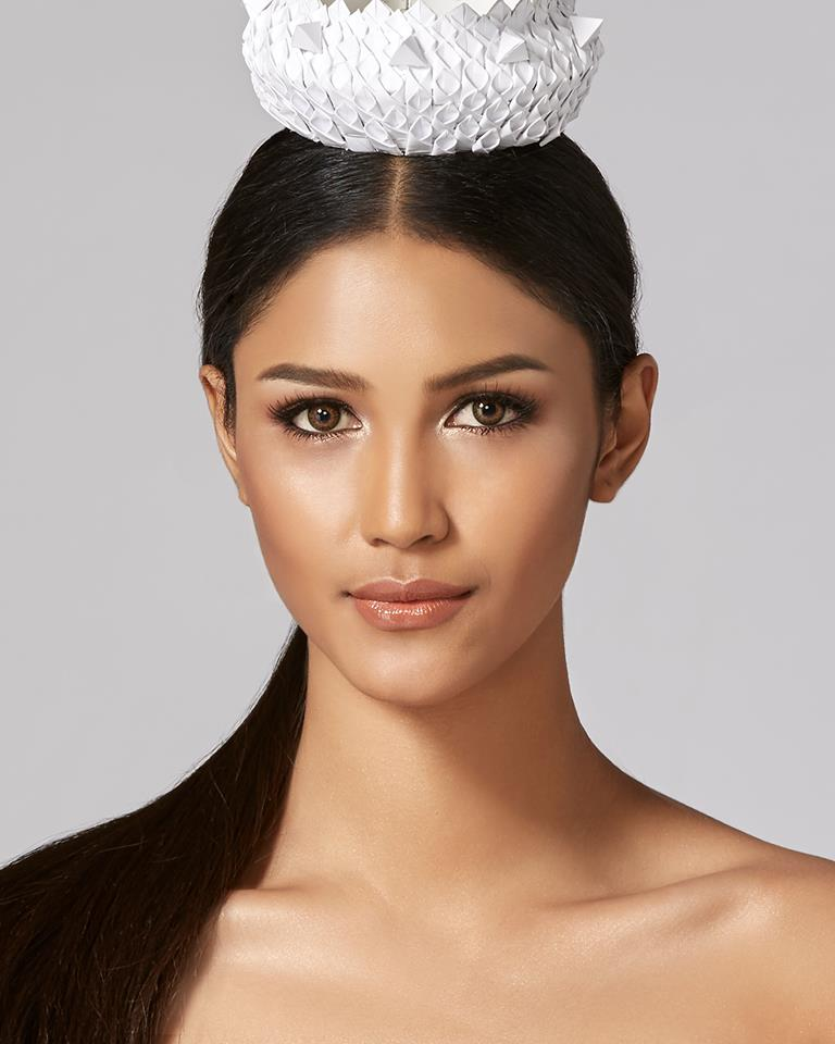 Round 39th : Miss Thailand World 2018 1216