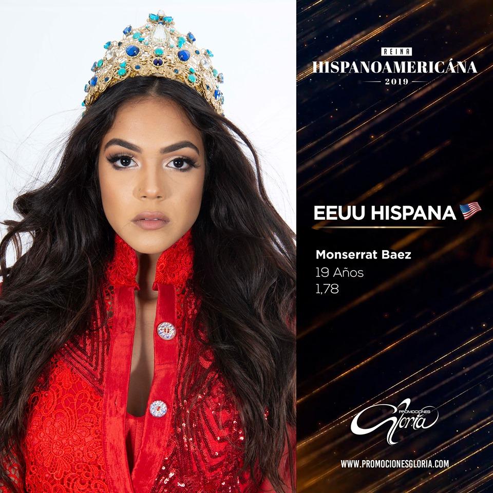Reina Hispanoamericana 2019/2020 12161