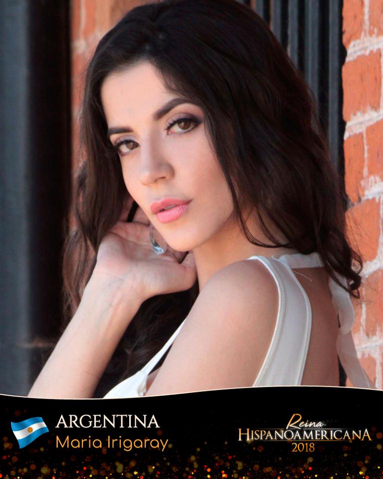 Reina Hispanoamericana 2018 1298