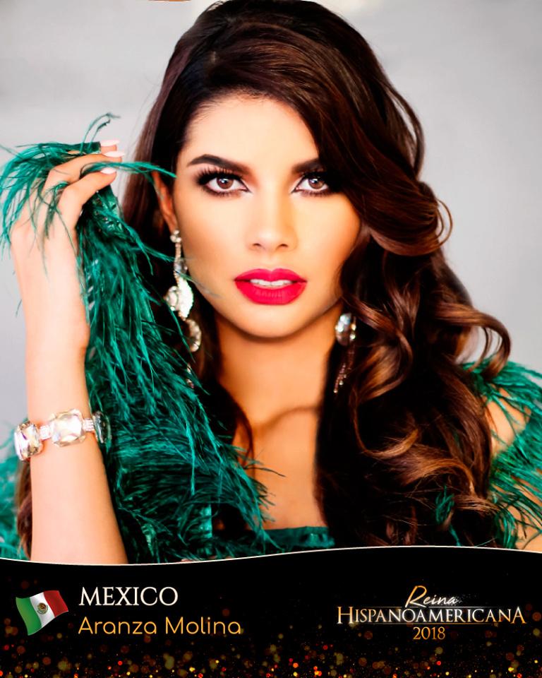 Reina Hispanoamericana 2018 1300