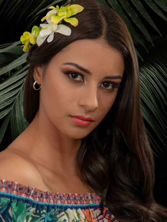 Round 29th : Miss Earth 2019 1310