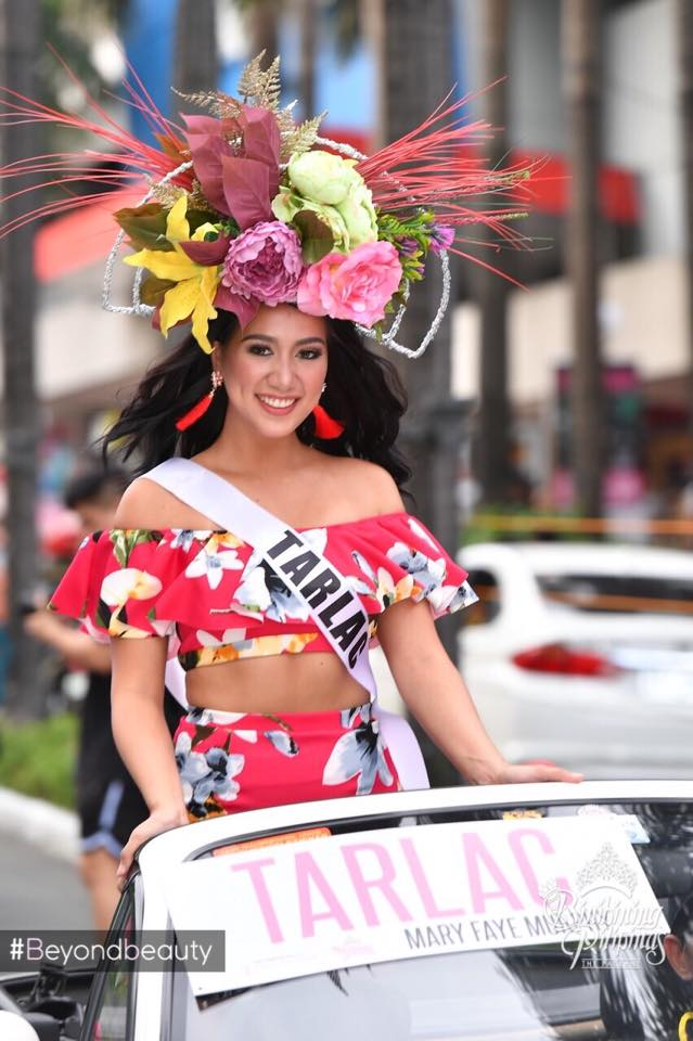 Road to Binibining Pilipinas 2019 - Results!! - Page 16 13109