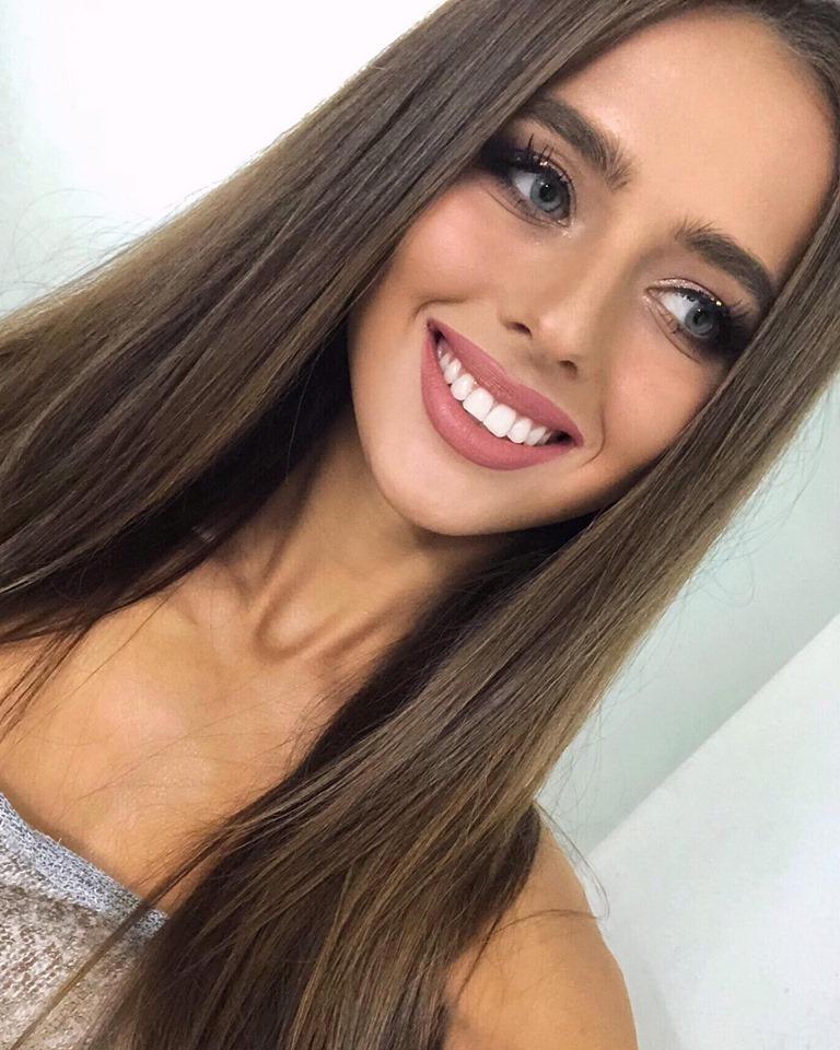 Road to Miss Universe UKRAINE 2019 13112