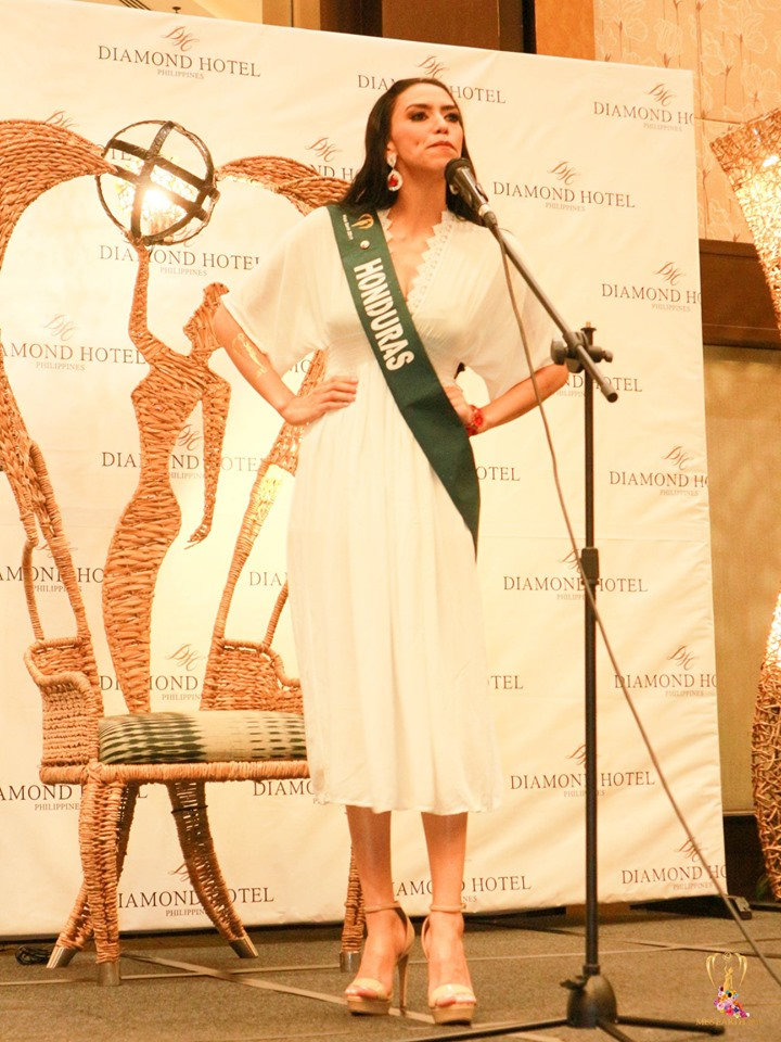 Road to MISS EARTH 2019 - COVERAGE - Page 7 13142