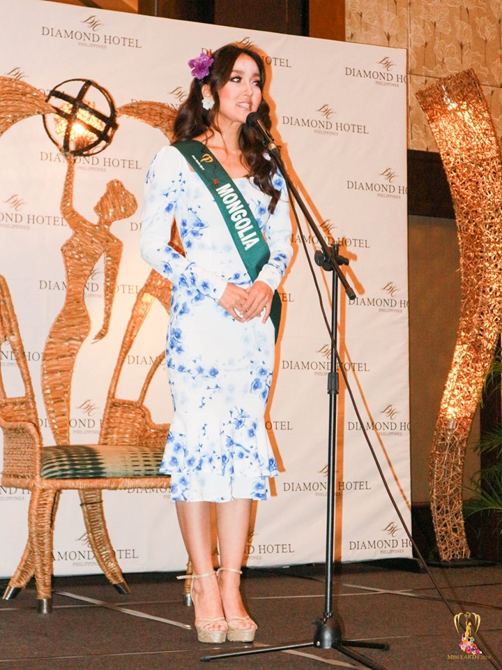 Road to MISS EARTH 2019 - COVERAGE - Page 7 13143