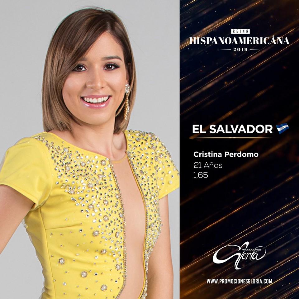 Reina Hispanoamericana 2019/2020 13145