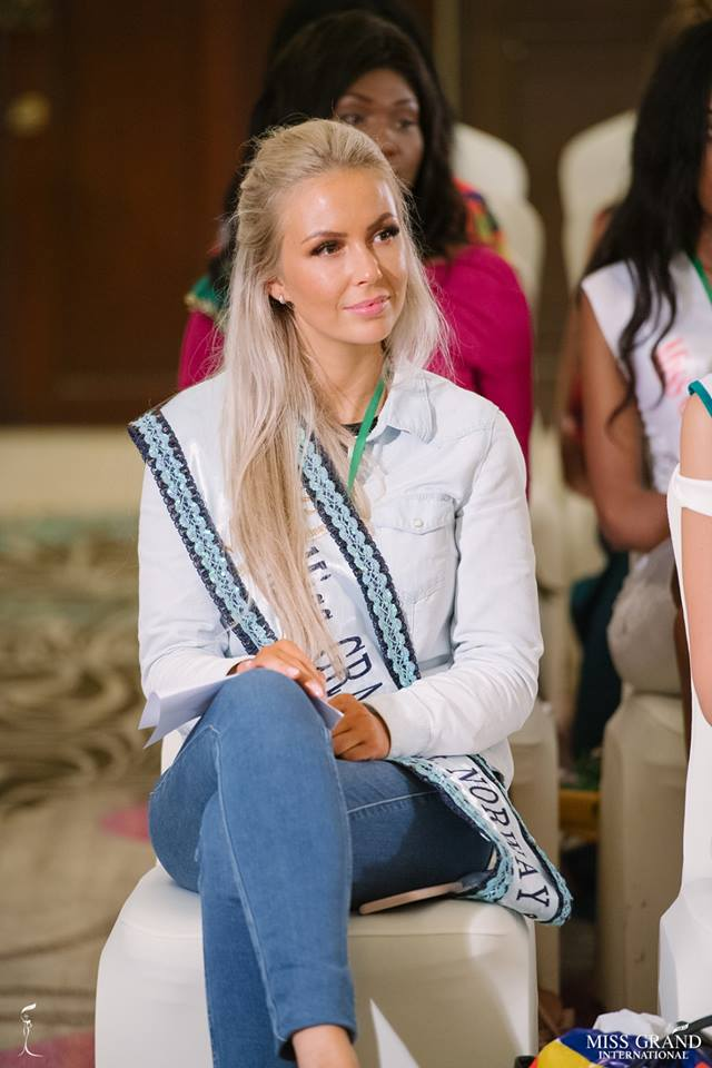 ***Road to Miss Grand International 2018 - COMPLETE COVERAGE - Finals October 25th*** - Page 2 1340