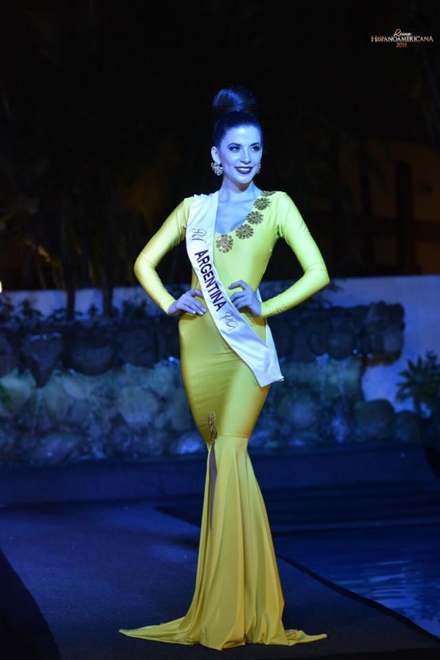 Reina Hispanoamericana 2018 1353