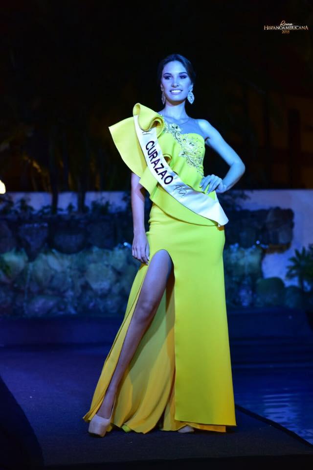 Reina Hispanoamericana 2018 1354