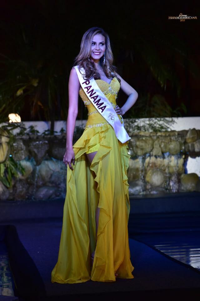 Reina Hispanoamericana 2018 1355