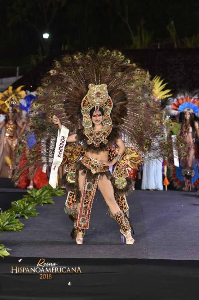 Reina Hispanoamericana 2018 - Page 2 1363