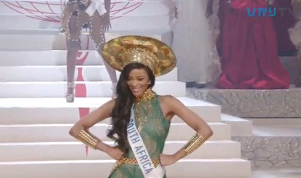 FINAL UPDATES!!! @ MISS INTERNATIONAL 2018 - POST HERE  1381