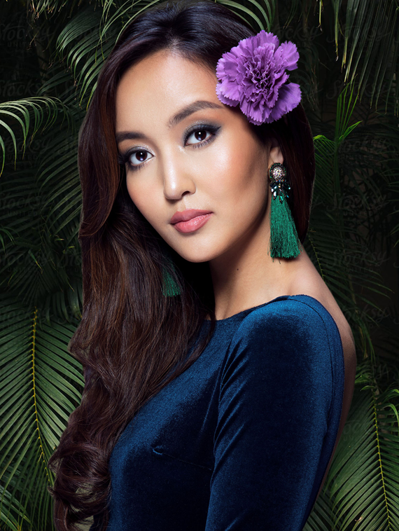 Round 29th : Miss Earth 2019 1410