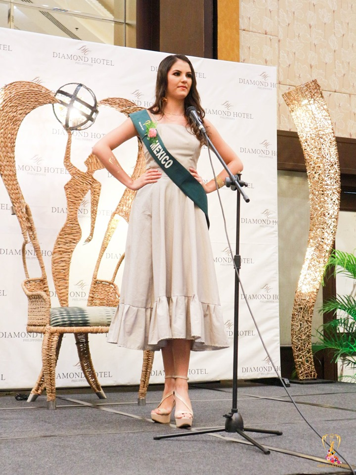 Road to MISS EARTH 2019 - COVERAGE - Page 7 14140