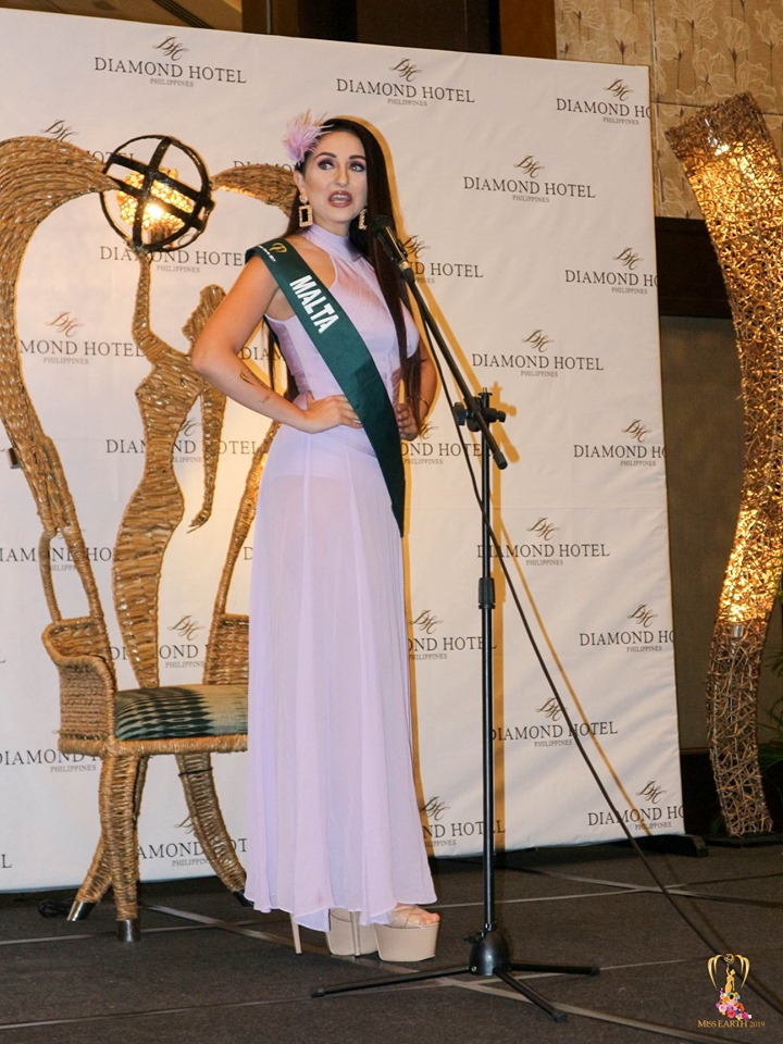 Road to MISS EARTH 2019 - COVERAGE - Page 7 14142