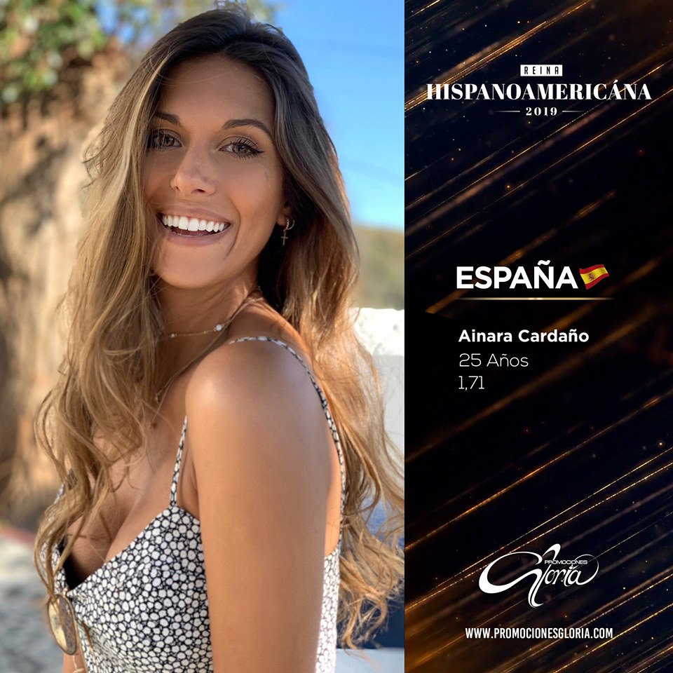 Reina Hispanoamericana 2019/2020 14143