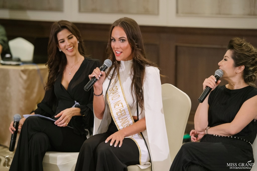 ***Road to Miss Grand International 2018 - COMPLETE COVERAGE - Finals October 25th*** - Page 2 1436