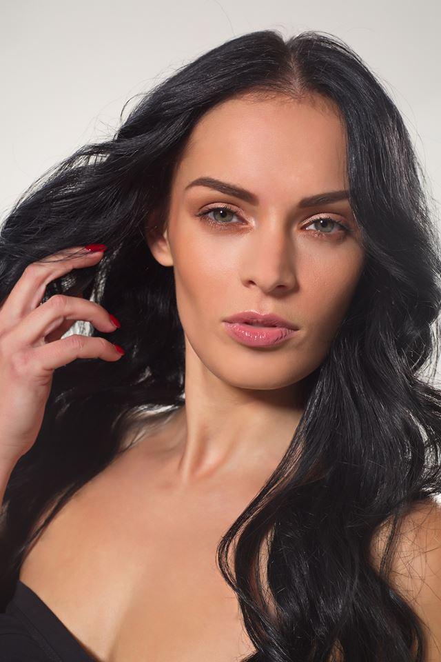 Round 53th : Miss Universe Slovakia 2018 1479