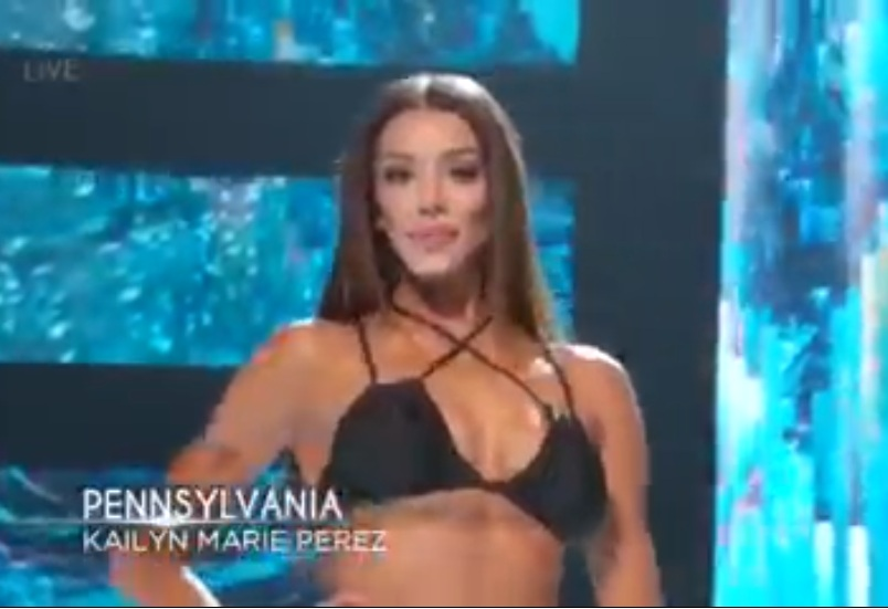 LIVE STREAM: MISS USA 2019 - UPDATES HERE! - Page 2 15100